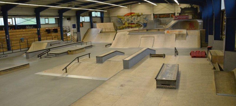 I-Punkt Skateland 7