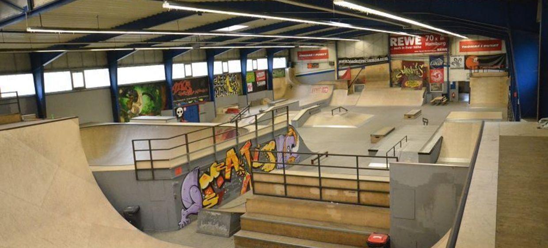 I-Punkt Skateland 1