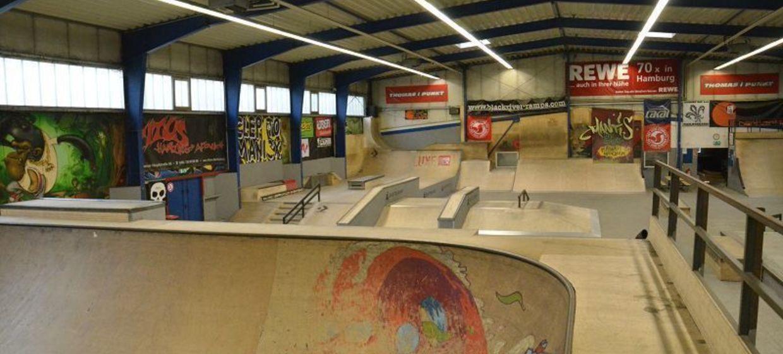I-Punkt Skateland 8