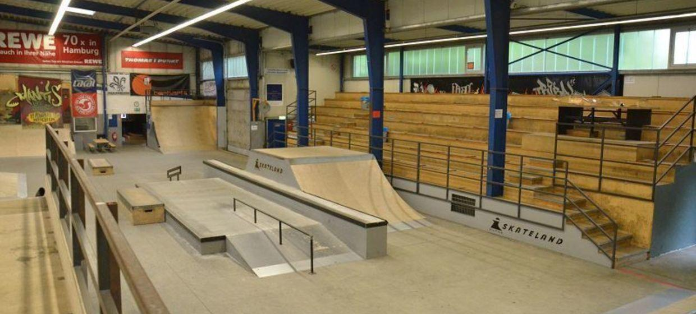 I-Punkt Skateland 2