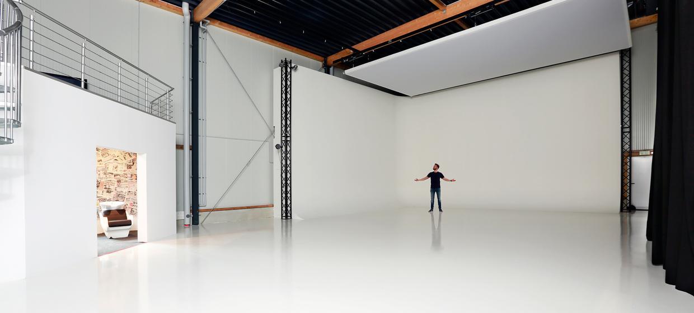 Studio Duisburg 3