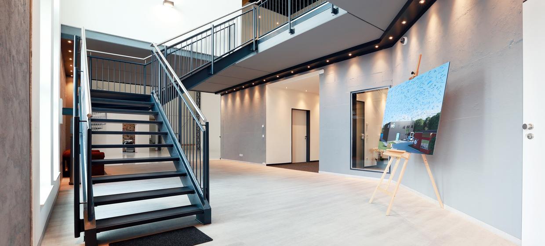 Studio Duisburg 2