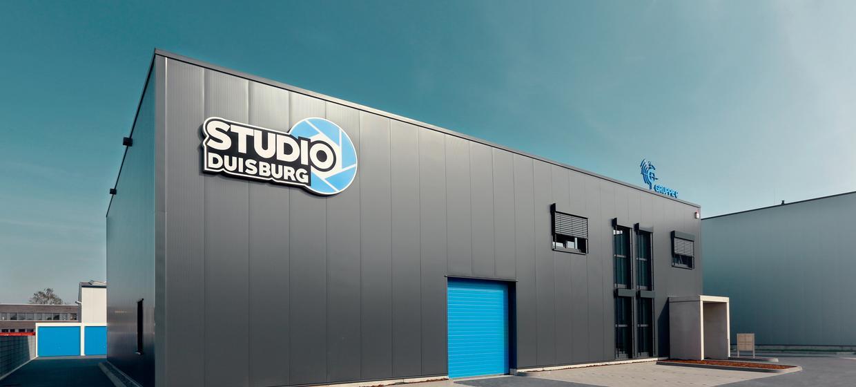 Studio Duisburg 5
