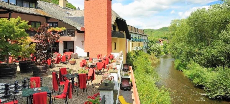 Hotel Lochmühle 3