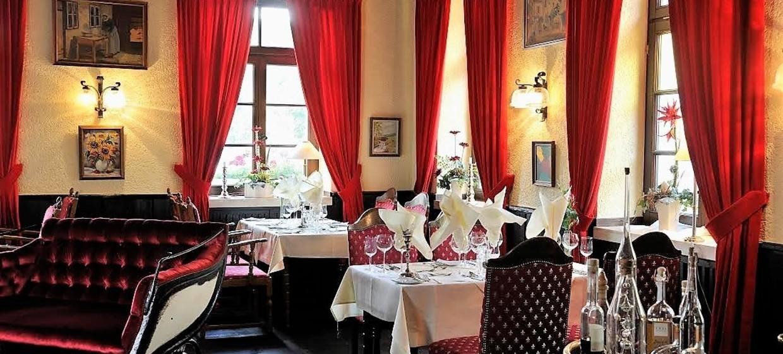 Hotel Lochmühle 6
