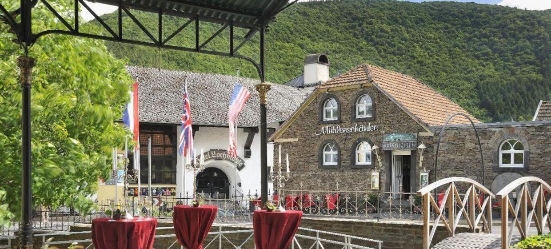 Hotel Lochmühle 8
