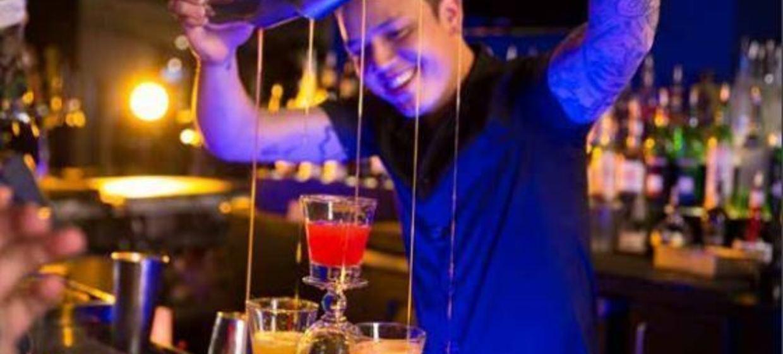 Cocktail Workshop 3