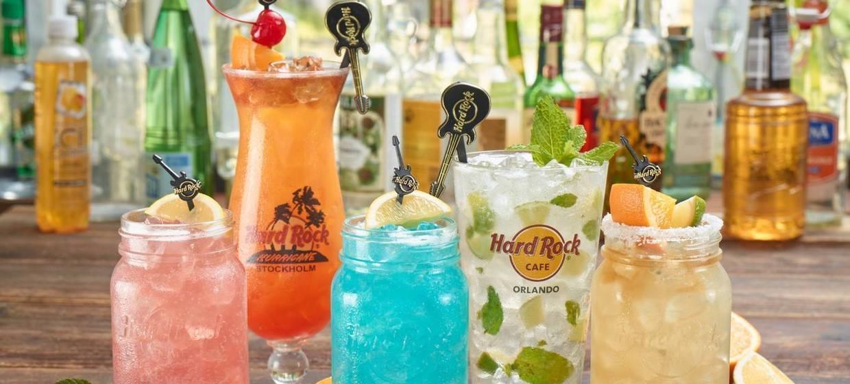 Cocktail Workshop 1
