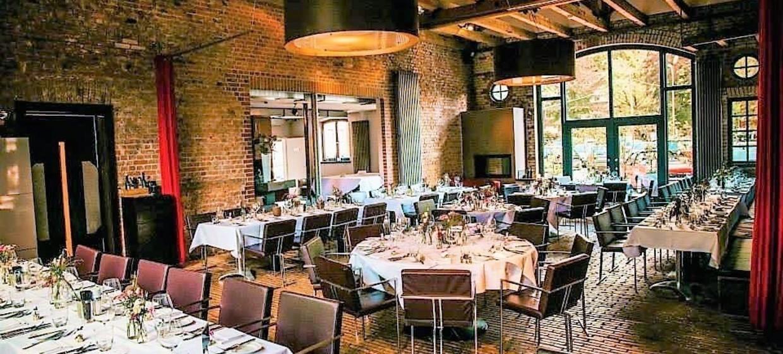 Del Restaurant 1