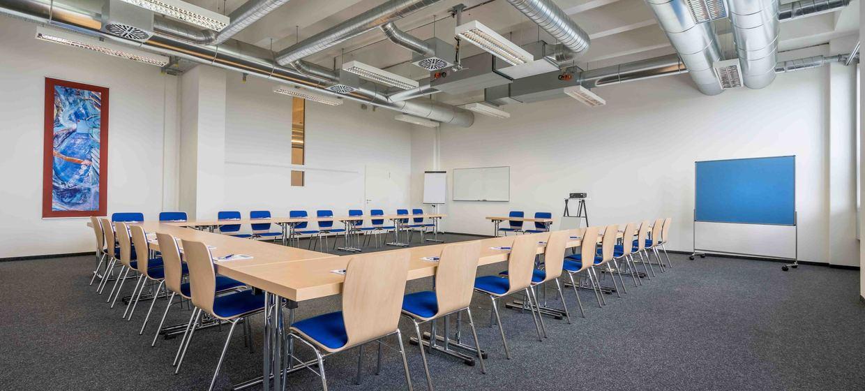 meetinn Konferenzzentrum München-Obersendling 13