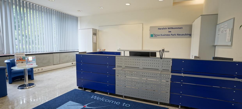 meetinn Konferenzzentrum München-Neuaubing 8