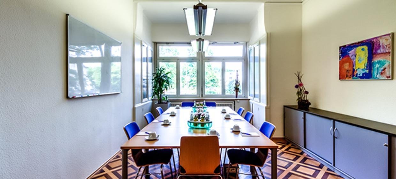 meetinn Konferenzzentrum Mannheim 3