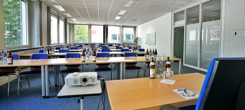 meetinn Konferenzzentrum München-Neuaubing 2