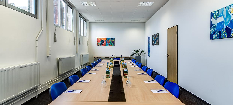 meetinn Konferenzzentrum Mannheim 4