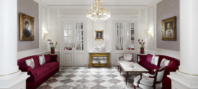 Hotel Sacher Wien 3