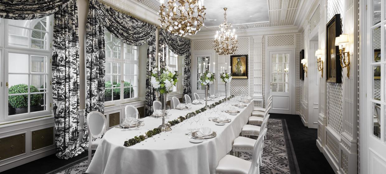 Hotel Sacher Wien 2