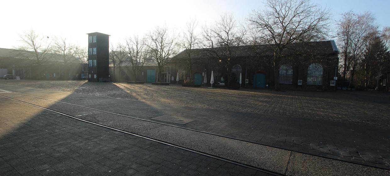 Zentrum Altenberg 5