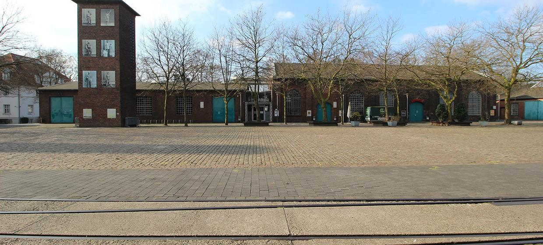 Zentrum Altenberg 4