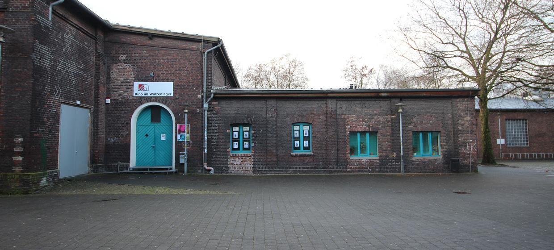 Zentrum Altenberg 6