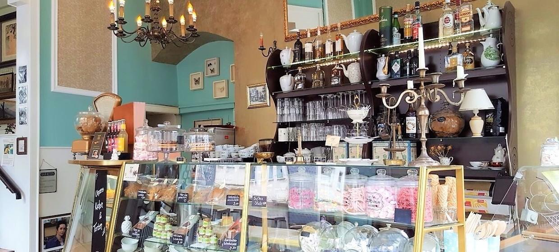 Café Augenblick 4
