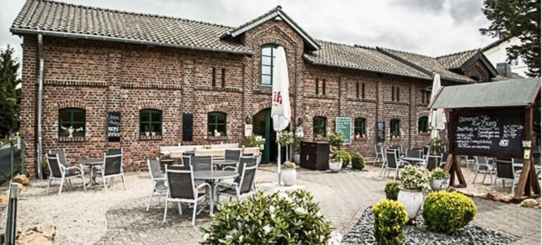 Burg Niederpleis 3