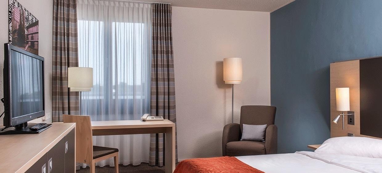 Mercure Hotel Bonn-Hardtberg 8