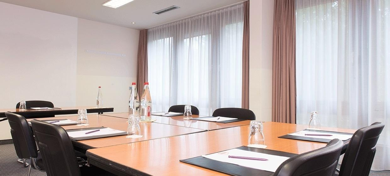 Mercure Hotel Bonn-Hardtberg 3