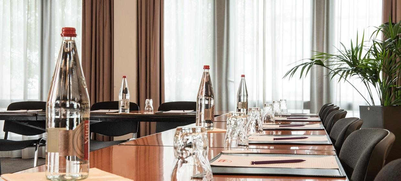 Mercure Hotel Bonn-Hardtberg 1