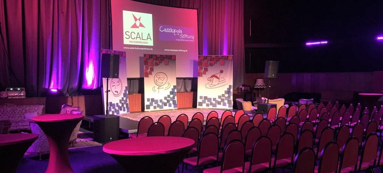Scala Kulturspielhaus  1