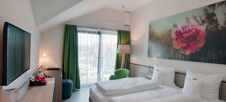 Gut Heckenhof Hotel- & Golfresort an der Sieg  7