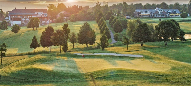 Gut Heckenhof Hotel- & Golfresort an der Sieg  4