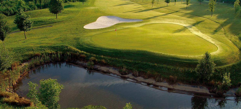 Gut Heckenhof Hotel- & Golfresort an der Sieg  6
