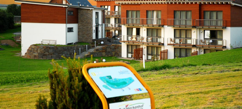 Gut Heckenhof Hotel- & Golfresort an der Sieg  5