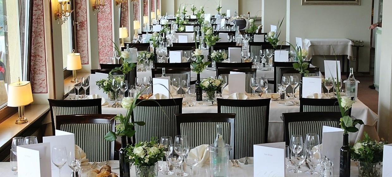 Restaurant & Hotel Hohenzollern an der Ahr 1