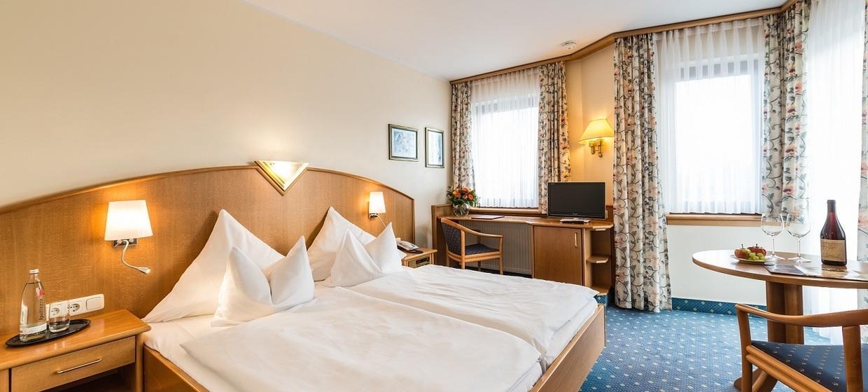 Restaurant & Hotel Hohenzollern an der Ahr 4