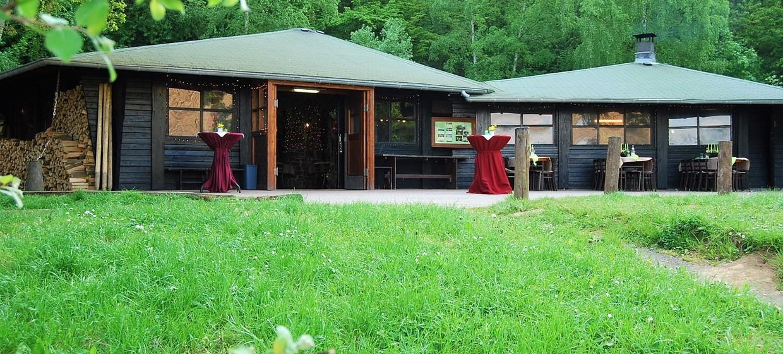 Adenbach Hütte  5