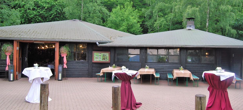 Adenbach Hütte  3