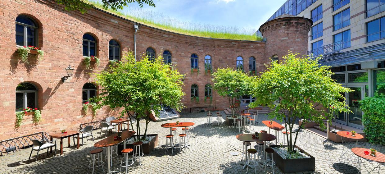 Hyatt Regency Mainz 4