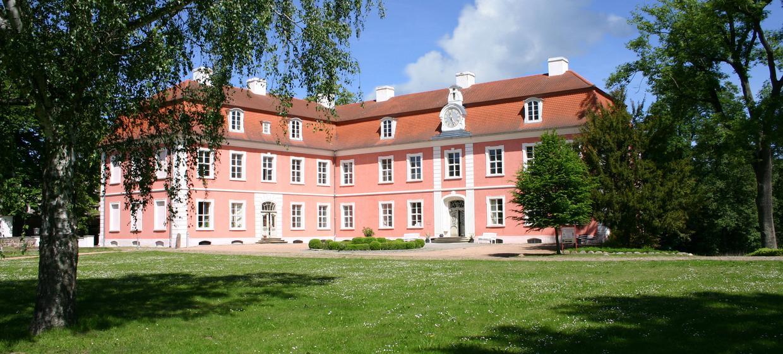 Schlossmuseum Wolfshagen 1