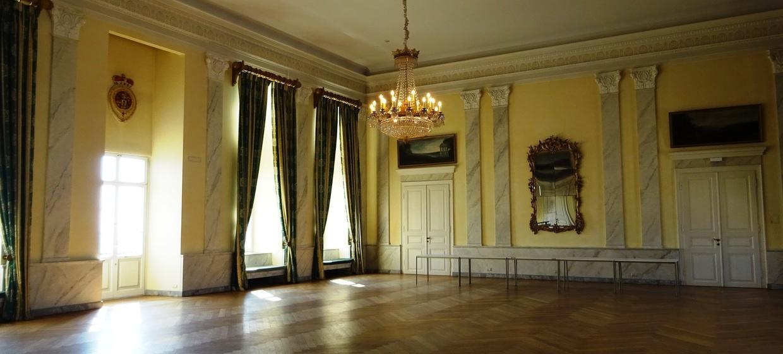 Schloss Johannisberg 8