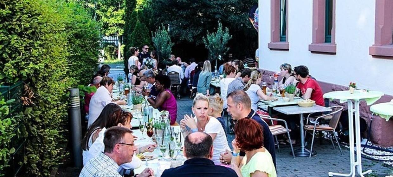 Leib & Seele Restaurant 5