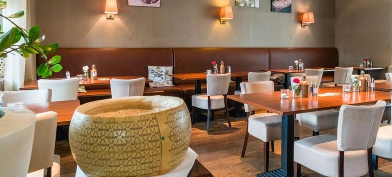 Leib & Seele Restaurant 1