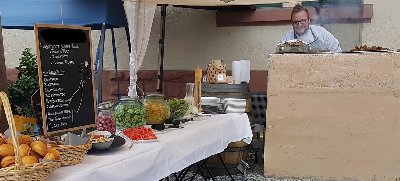 Leib & Seele Restaurant 2