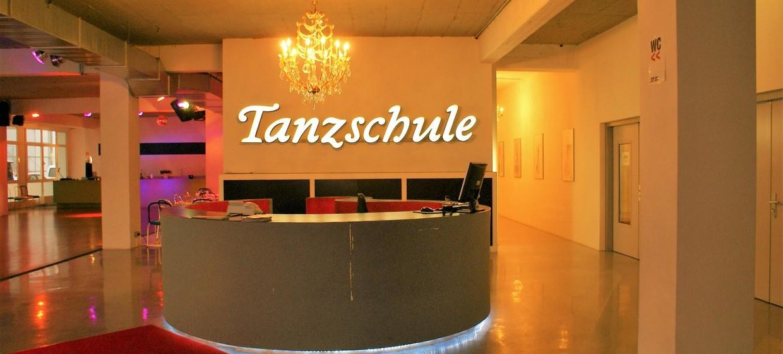 Tanzschule am deutschen Theater 2