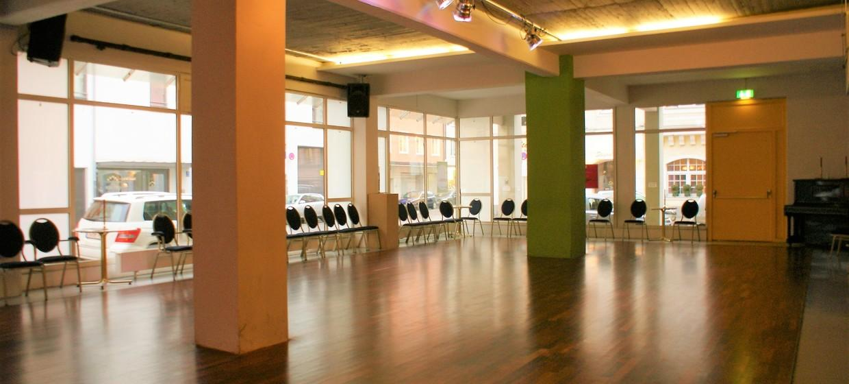 Tanzschule am deutschen Theater 6
