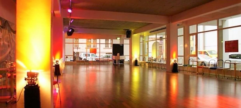 Tanzschule am deutschen Theater 1