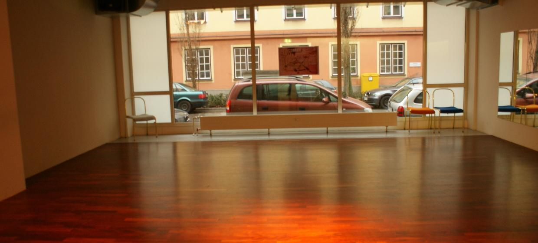 Tanzschule am deutschen Theater 8