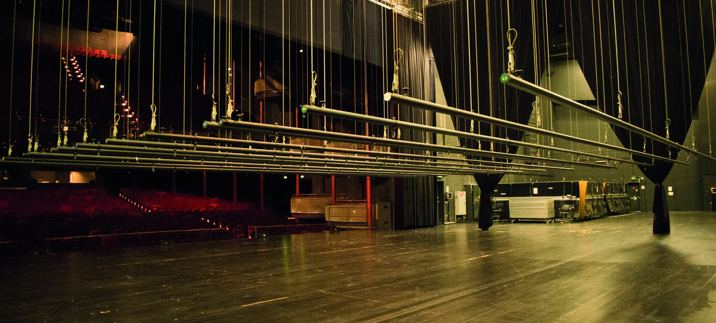 Theater am Marientor 5