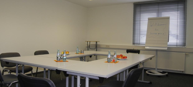 Beratungsraum Hofheim 2