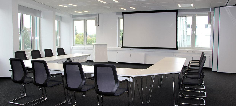 ECKD Event- und Tagungszentrum Kassel 3